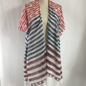 American Flag Cover-Up BAAP4852IV