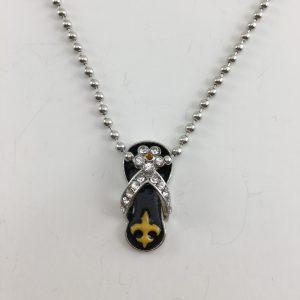 FDL Flipflop Necklace