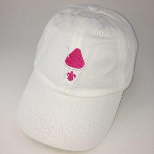 Snowball Hat 100 Pink
